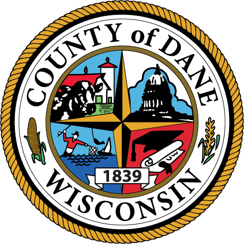 Dane County Career Opportunitieslogo image