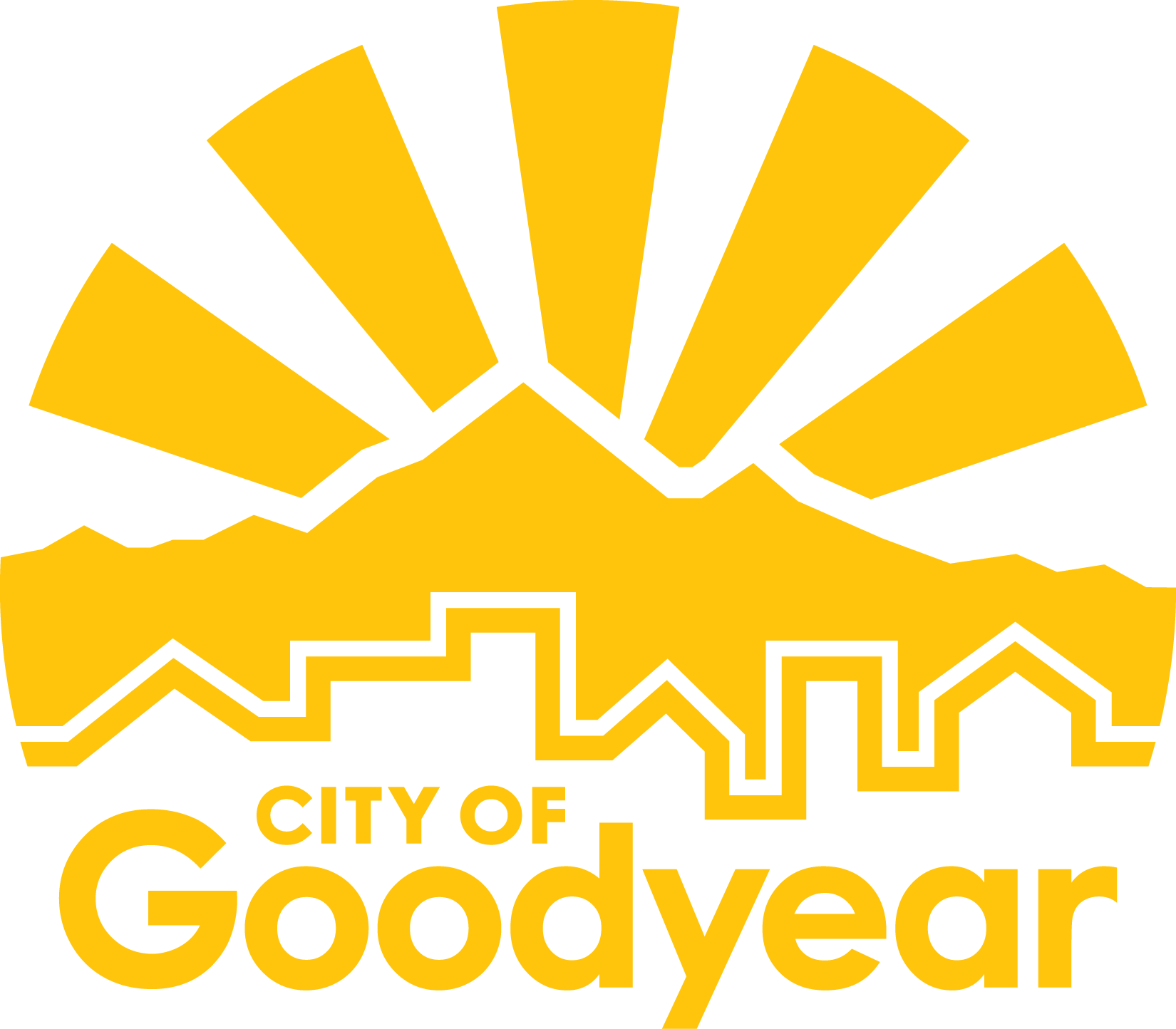 city of goodyear career pages