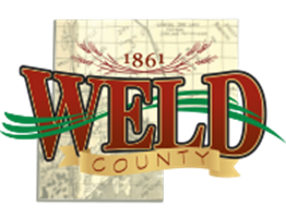 Weld County Human Resources logo